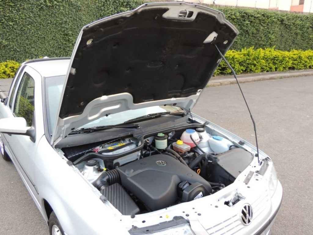 2346 1 - Garagem Volkswagen
