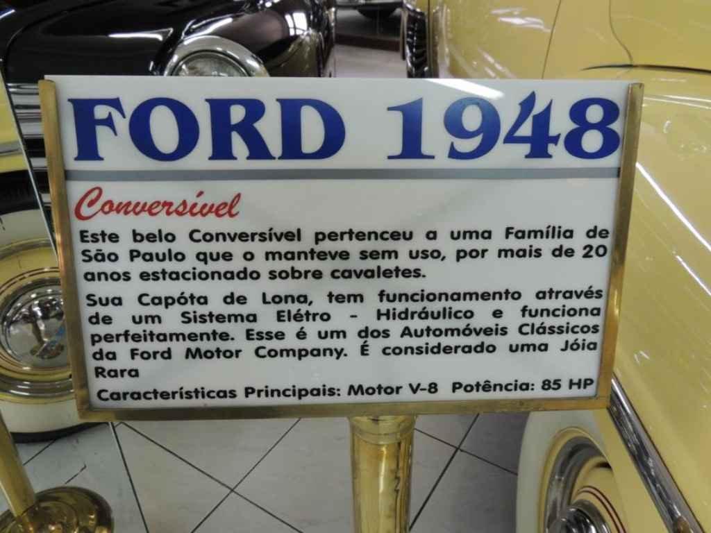 2346 - Museu Gramado RS