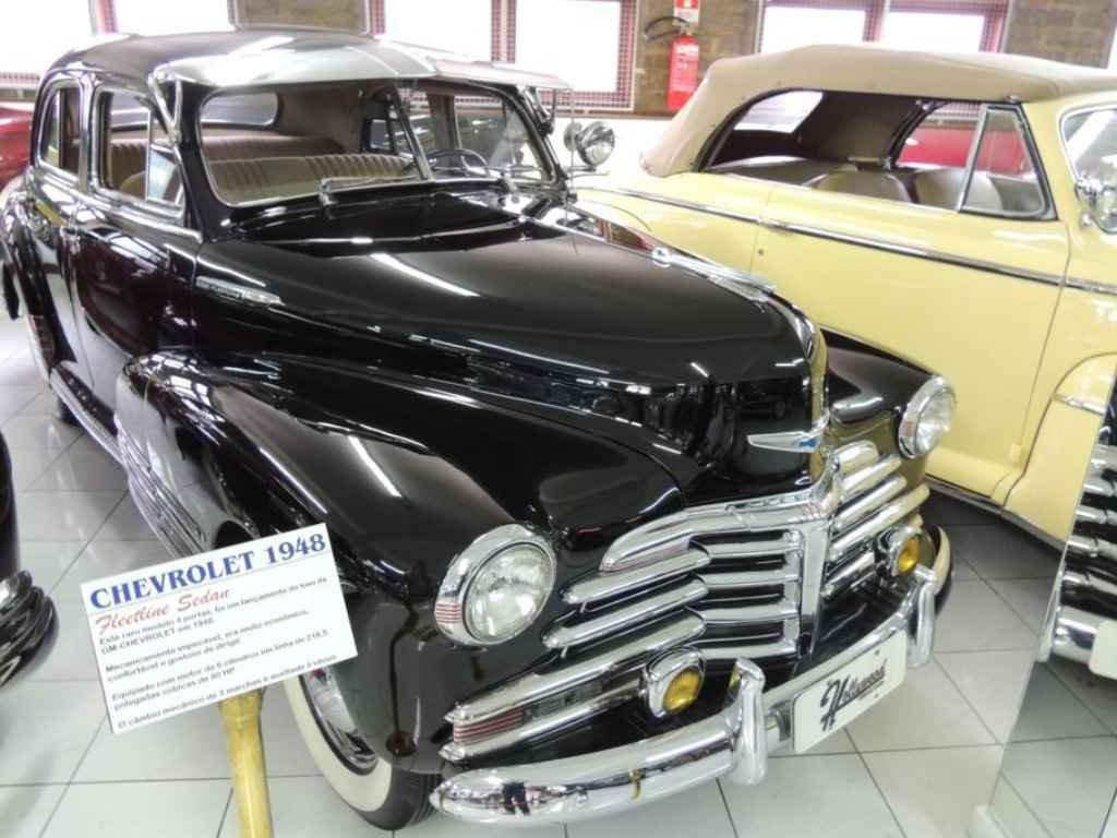 2347 - Museu Gramado RS