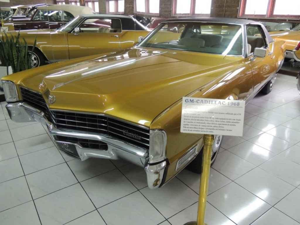 2351 - Museu Gramado RS