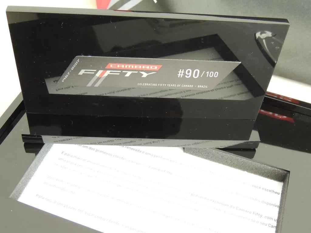 23636 - Camaro FIFYT 50 anos