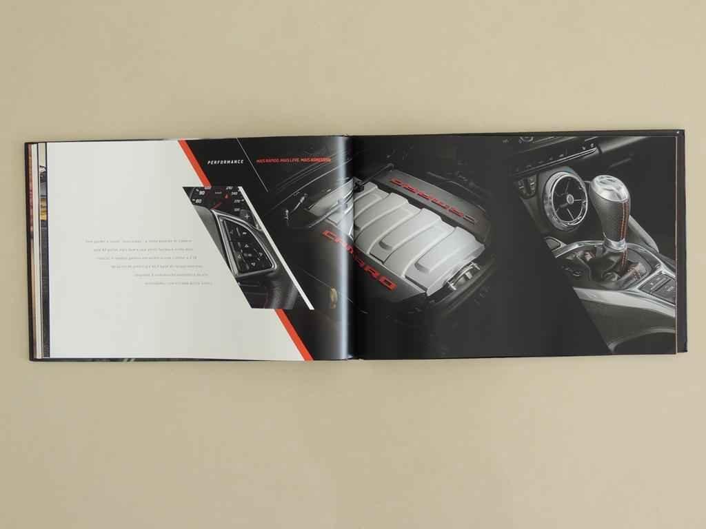 23745 - Camaro FIFYT 50 anos