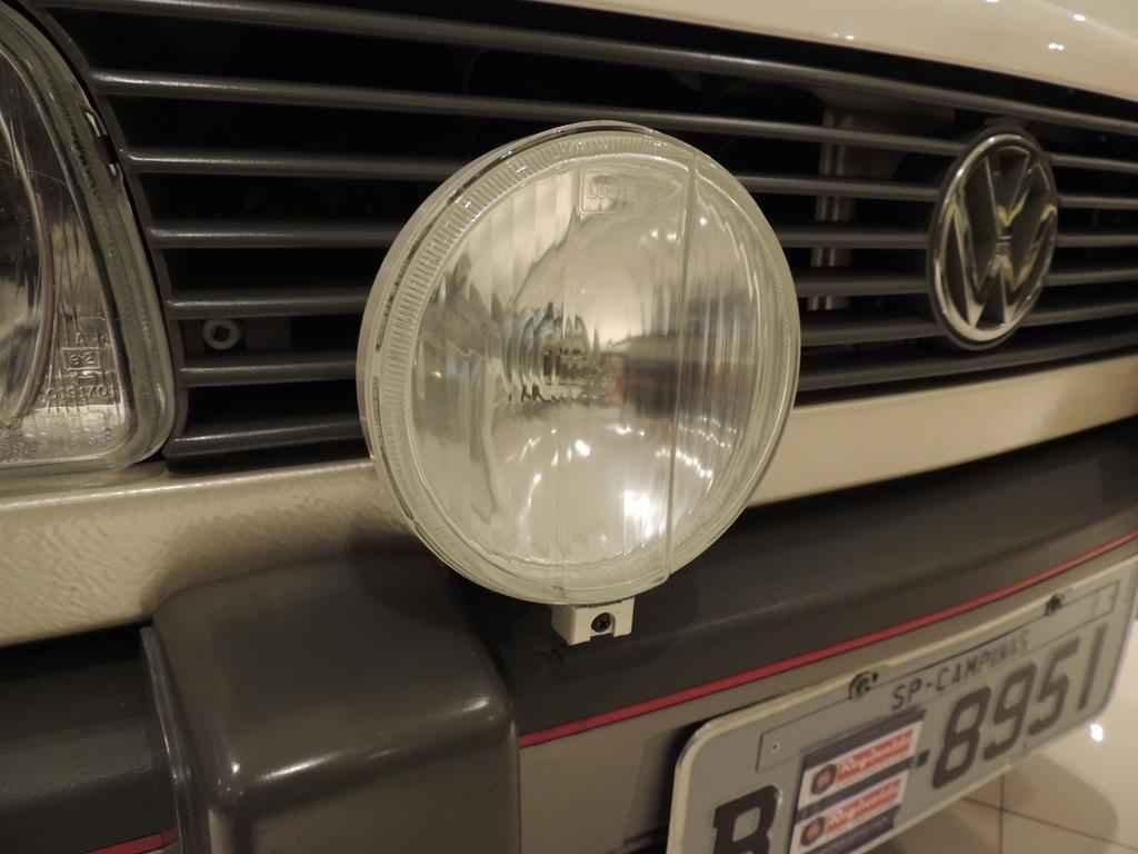23794 - GOL GTI 1994