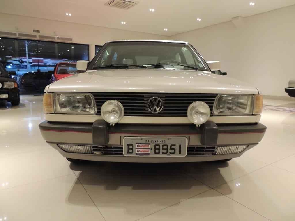 23800 - GOL GTI 1994