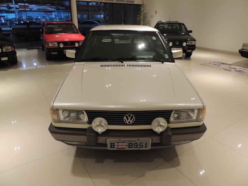 23801 - GOL GTI 1994