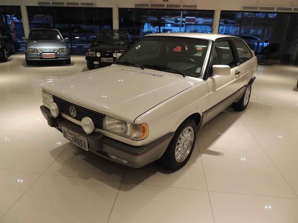 23804 - GOL GTI 1994