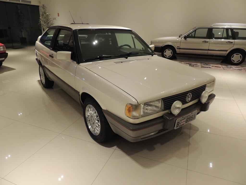 23805 - GOL GTI 1994
