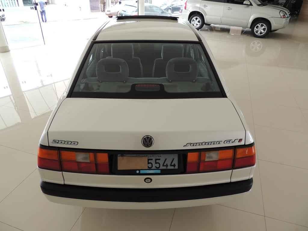 23812 - Santana GLSi 1994/1994