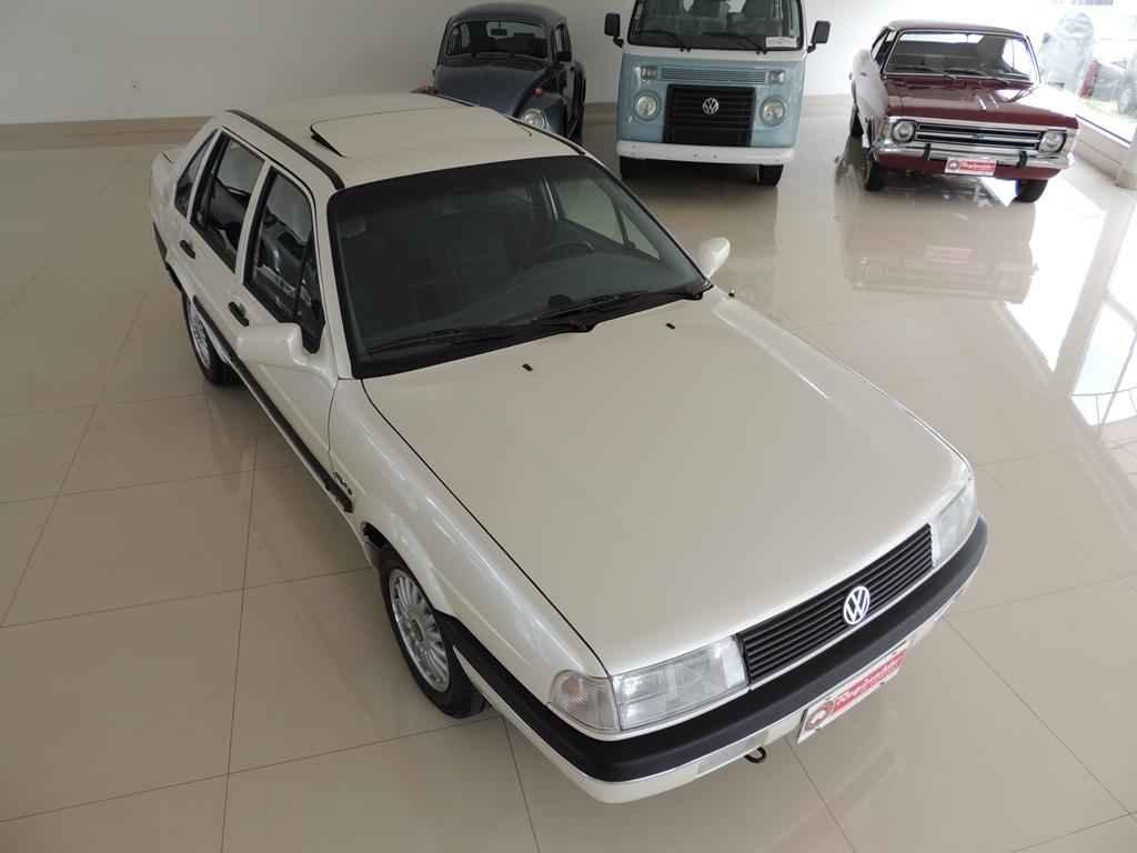 23816 - Santana GLSi 1994/1994