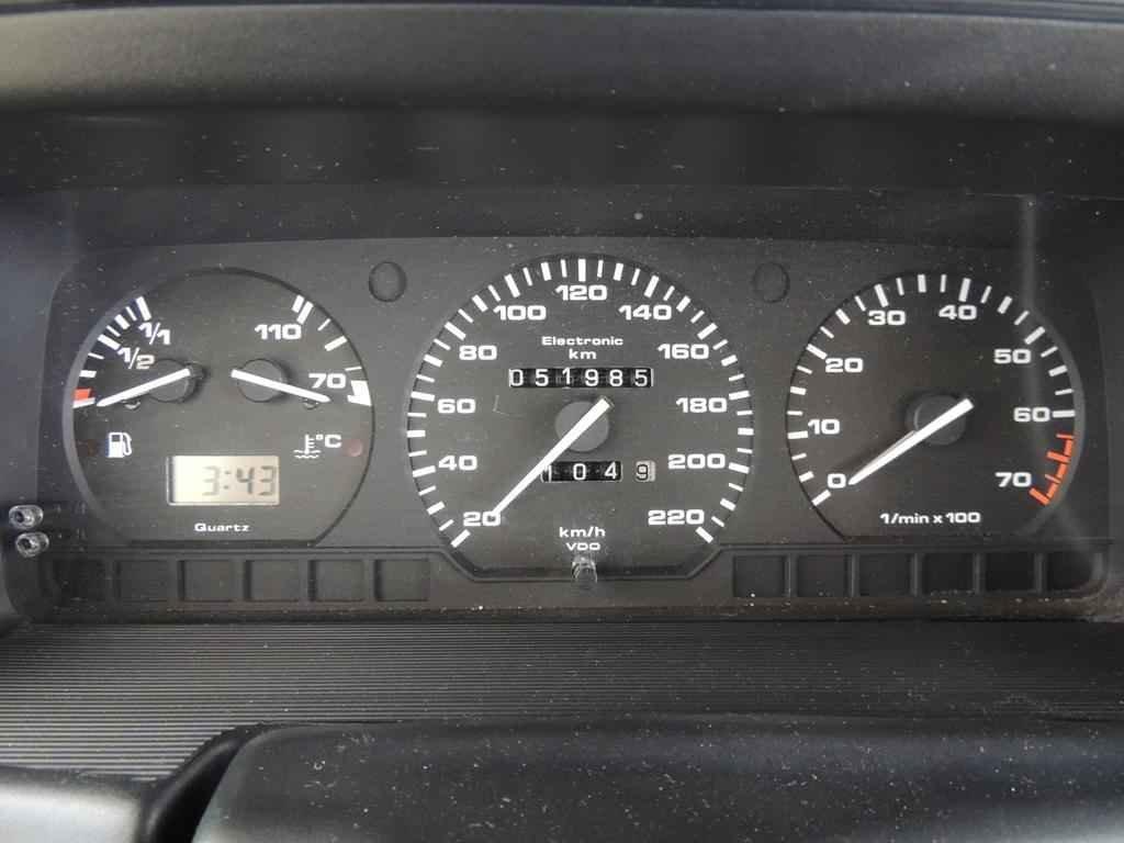 23878 - Santana GLSi 1994/1994