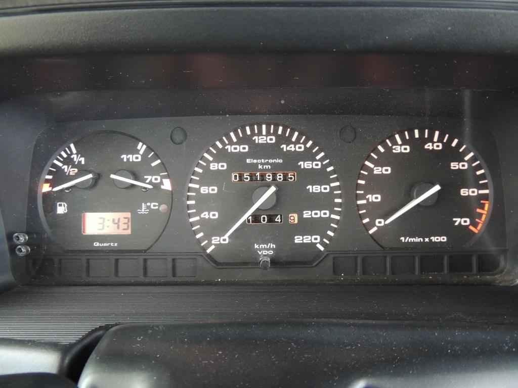 23879 - Santana GLSi 1994/1994