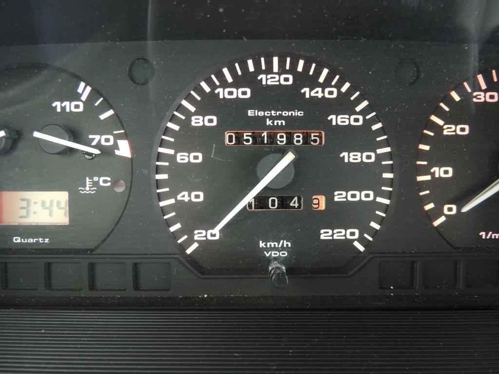 23880 - Santana GLSi 1994/1994