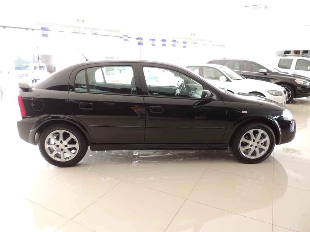 24008 - Astra Advantage 2011 - 2.000 km