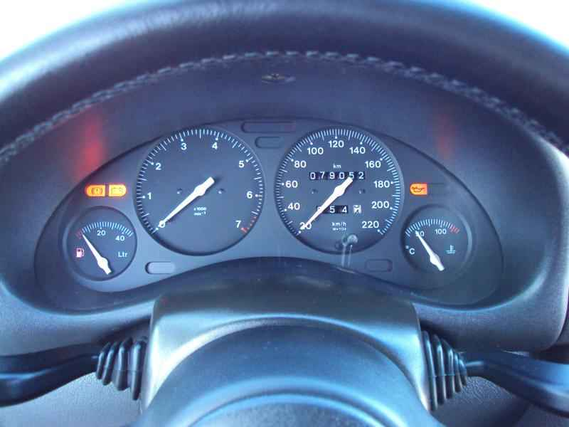 2406 1 - Corsa GSi 1996