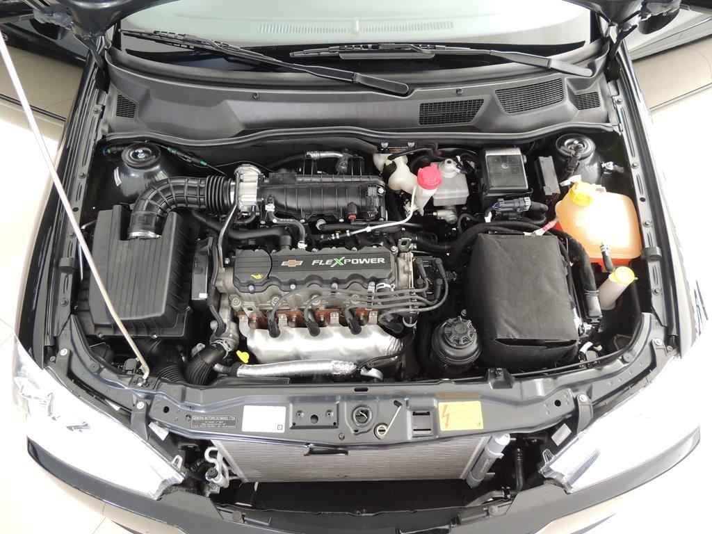 24074 - Astra Advantage 2011 - 2.000 km