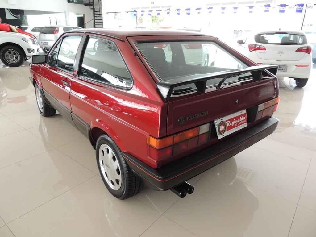 24115 - GOL GTS 1990