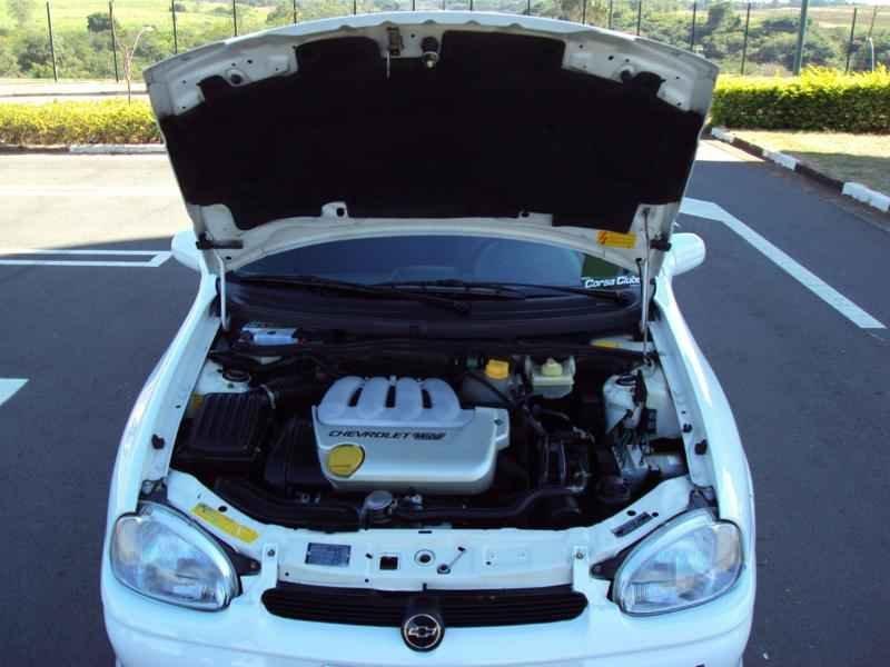 2413 1 - Corsa GSi 1996