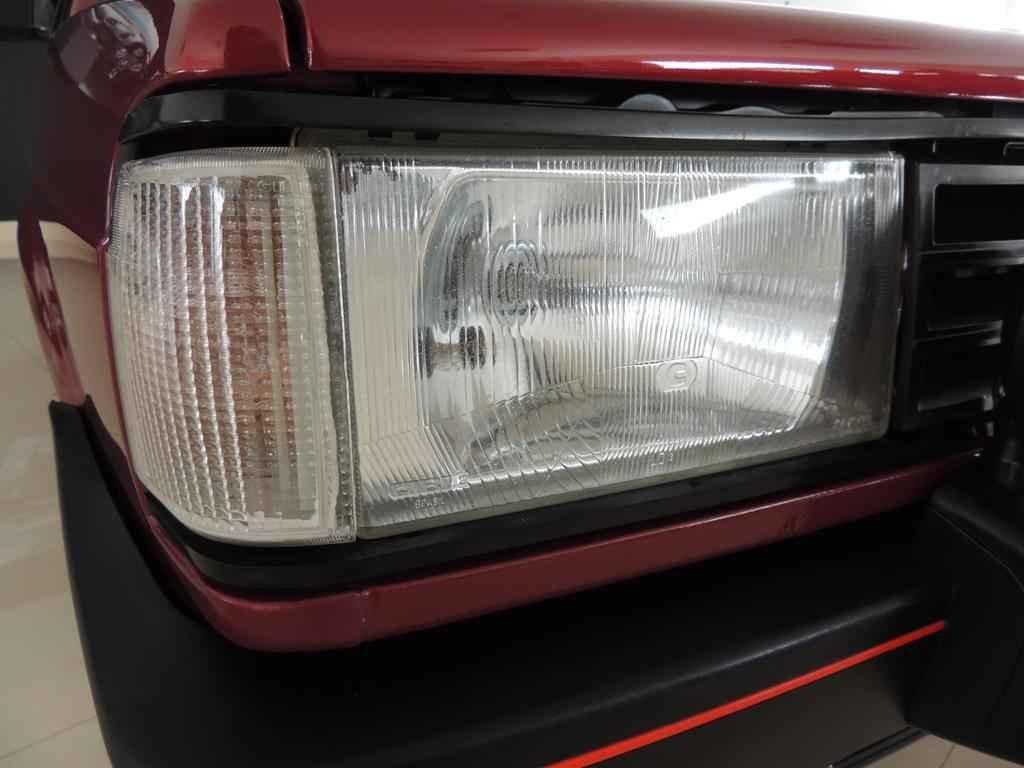 24131 - GOL GTS 1990