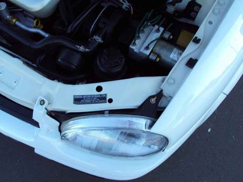 2417 1 - Corsa GSi 1996