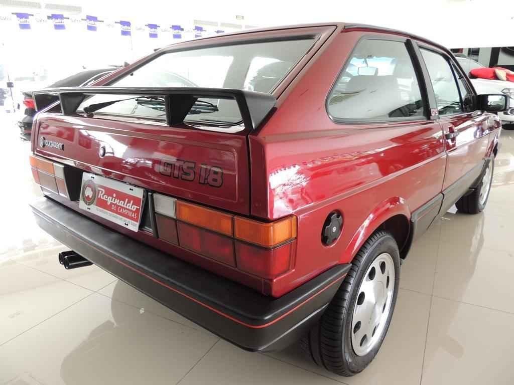 24180 - GOL GTS 1990