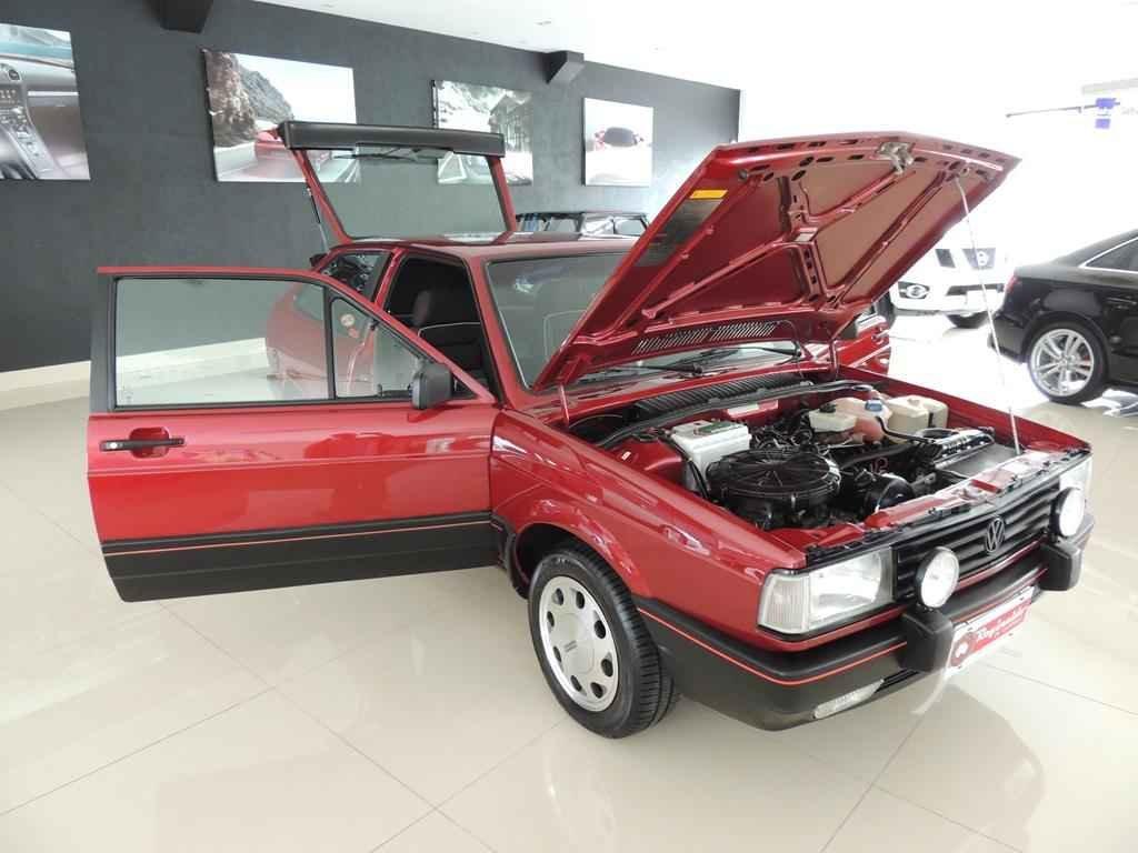 24195 - GOL GTS 1990