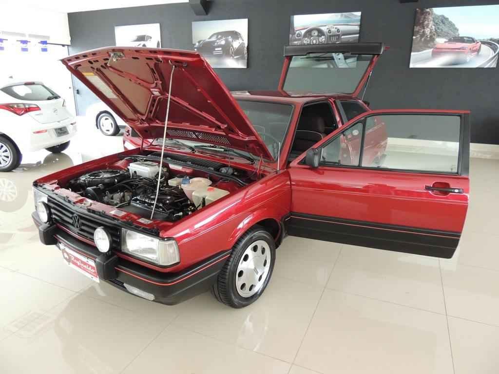 24196 - GOL GTS 1990