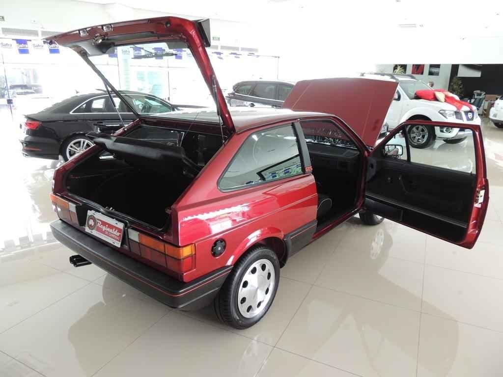 24198 - GOL GTS 1990