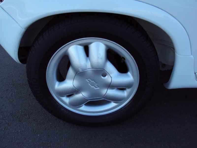 2423 1 - Corsa GSi 1996
