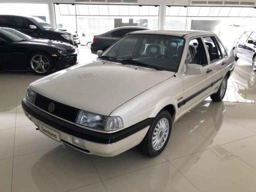 24253 500x375 - Santana GLSi 1994/1995 0km