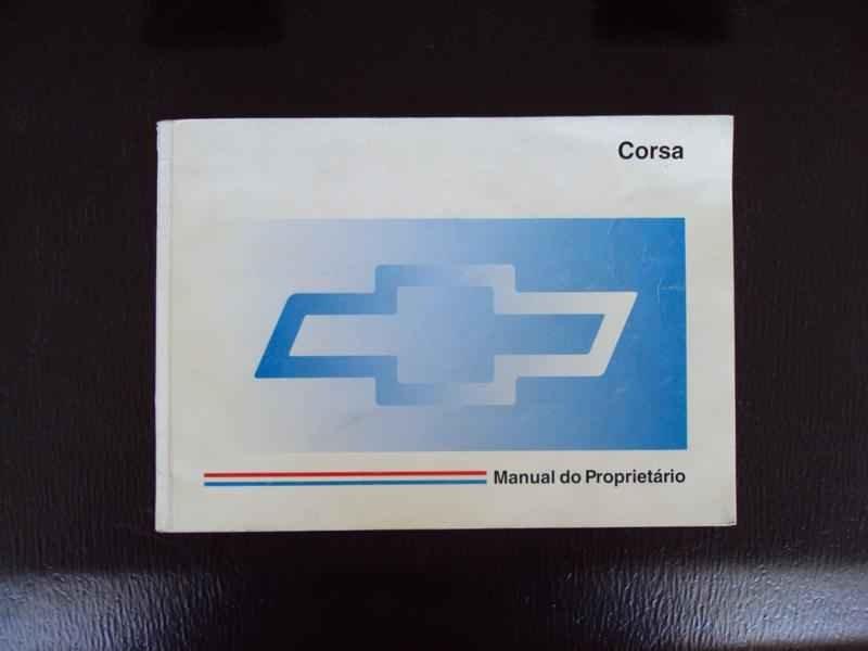 2426 1 - Corsa GSi 1996