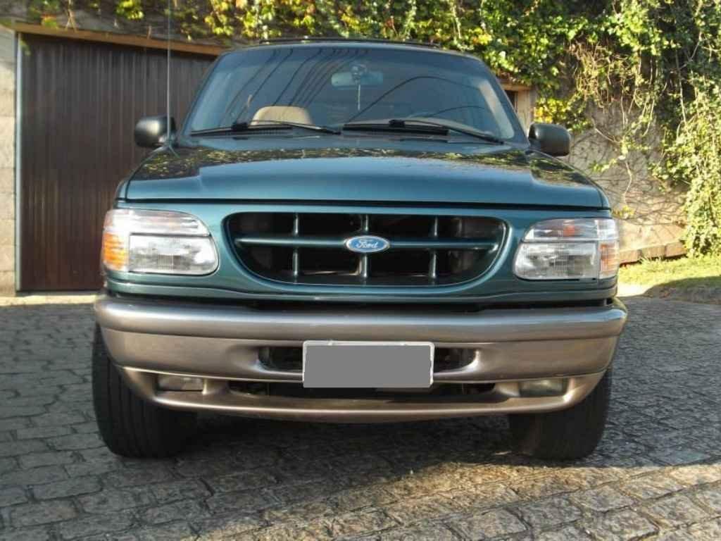 2426 - Ford Explorer