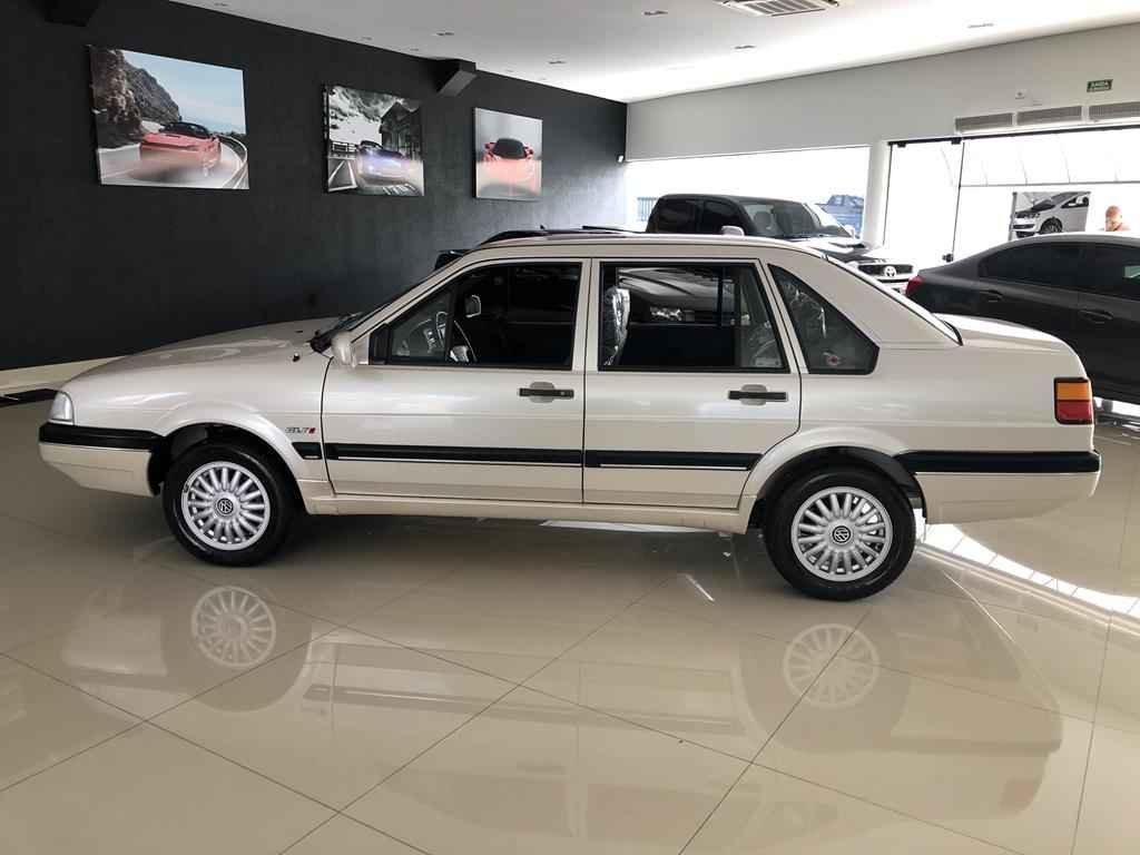 24260 - Santana GLSi 1994/1995 0km