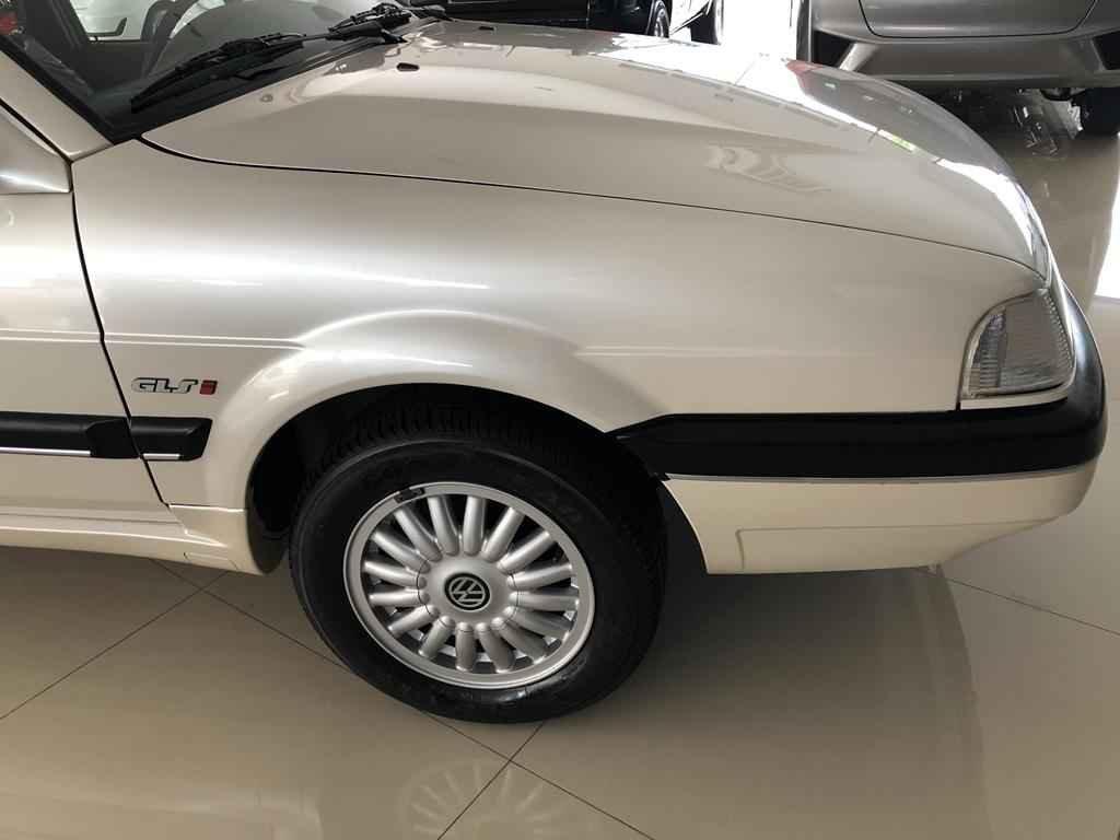 24263 - Santana GLSi 1994/1995 0km