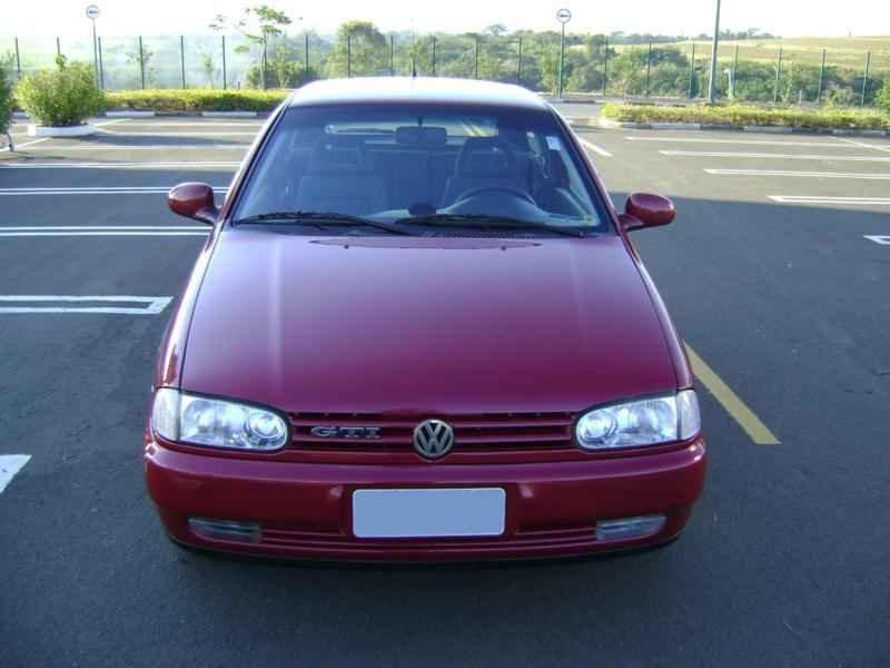 2432 2 - Gol GTi 1995