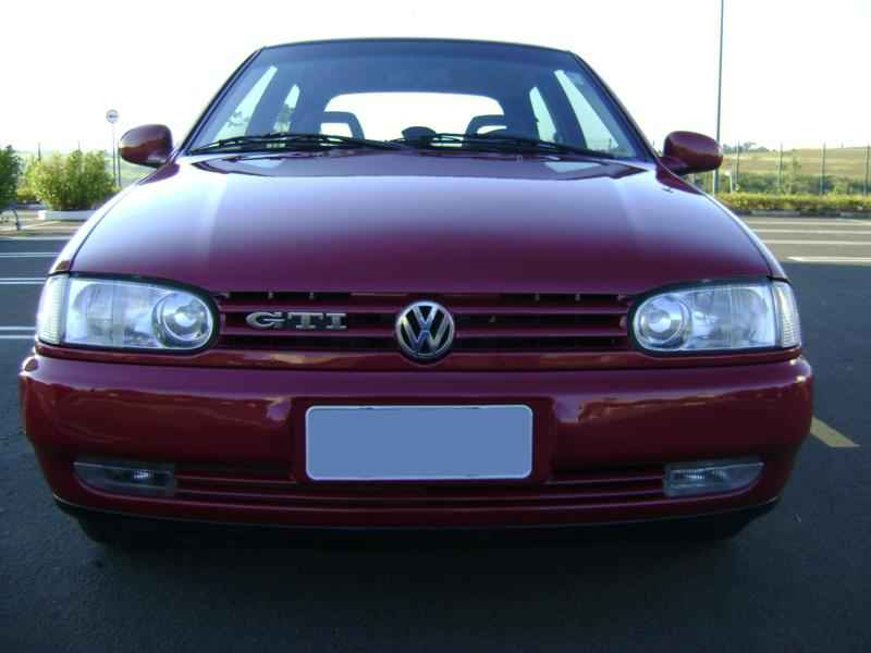 2433 2 - Gol GTi 1995