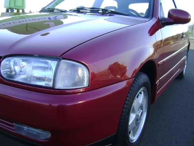 2439 2 - Gol GTi 1995