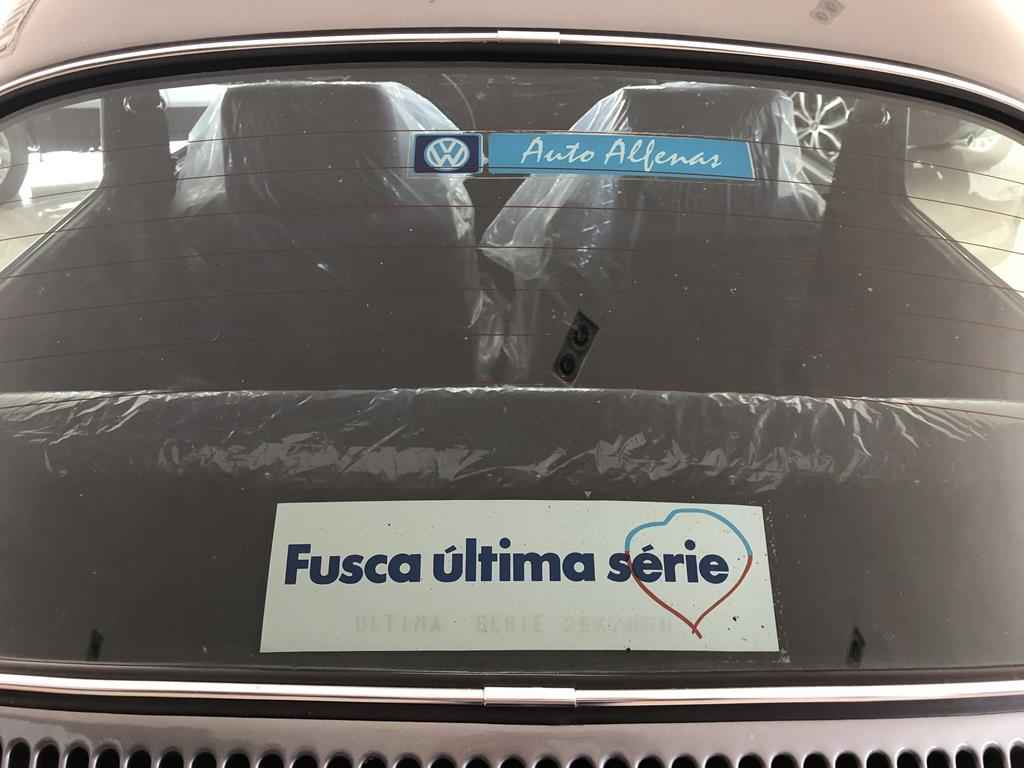 24413 - Fusca 1986 Ultima Serie 0km