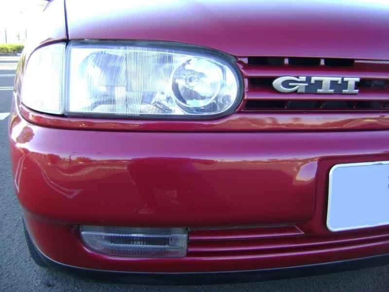 2442 2 - Gol GTi 1995