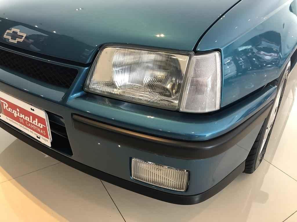 24579 - Kadett GSi 1993 - 8.000 km