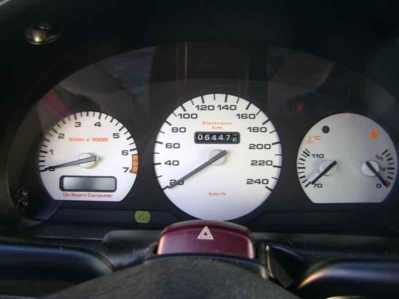 2459 1 - Gol GTi 1995