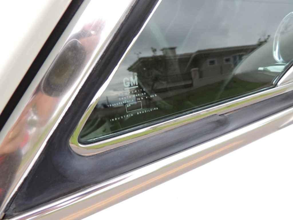 24837 - Caravan SS 1978 19.000 km
