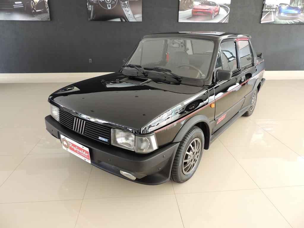 25058 - FIAT OGGI CSS 1985  0KM