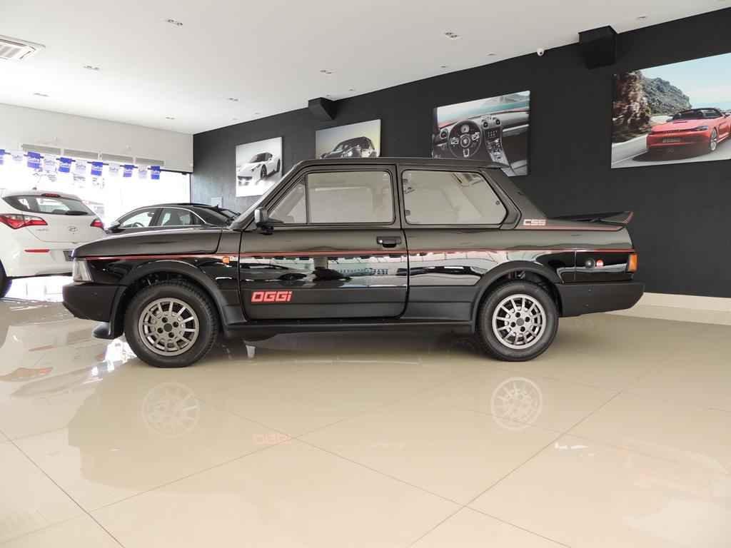 25069 - FIAT OGGI CSS 1985  0KM
