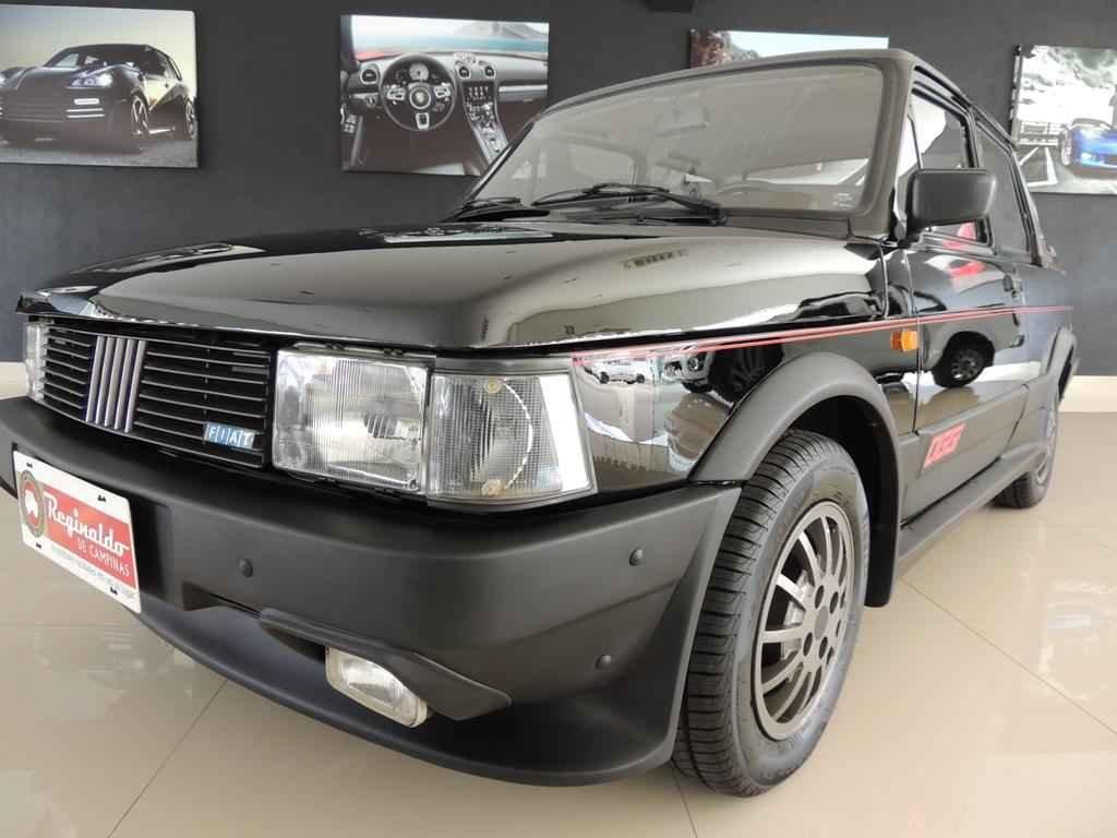 FIAT OGGI CSS 1985  0KM