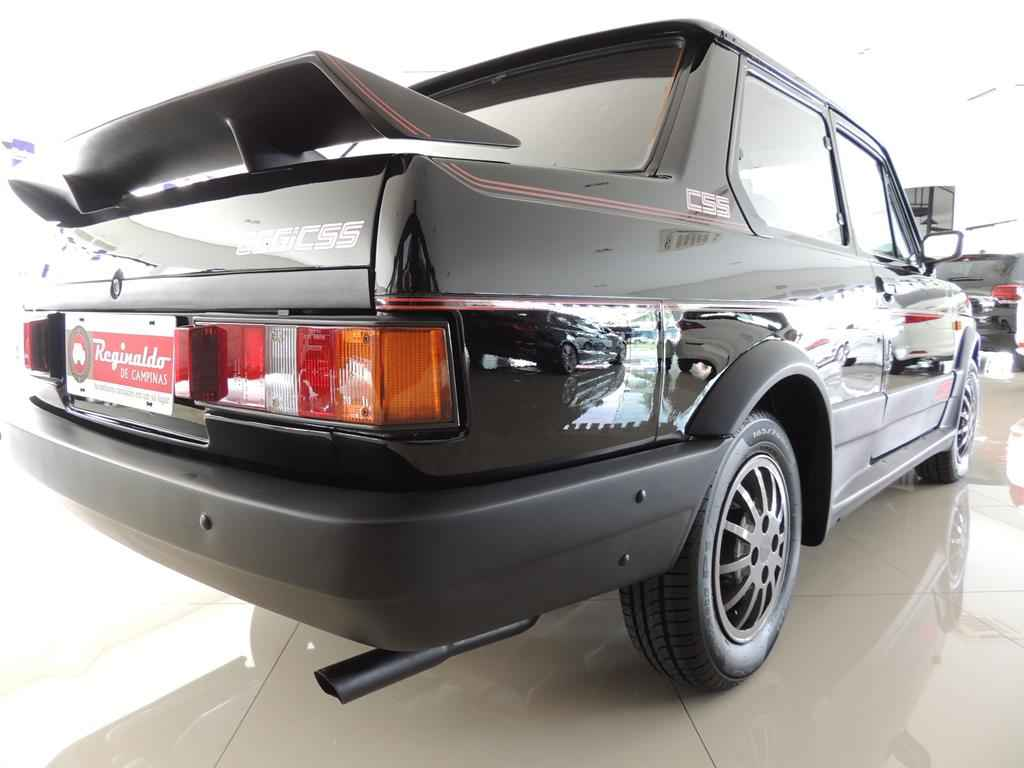 25073 - FIAT OGGI CSS 1985  0KM