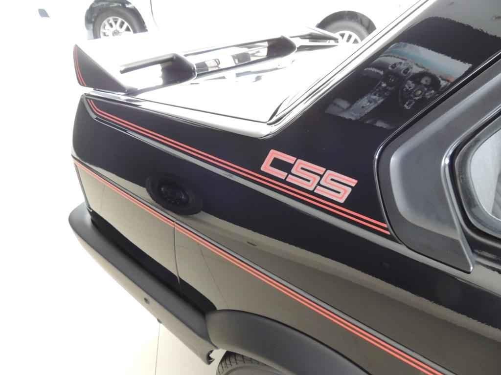 25076 - FIAT OGGI CSS 1985  0KM
