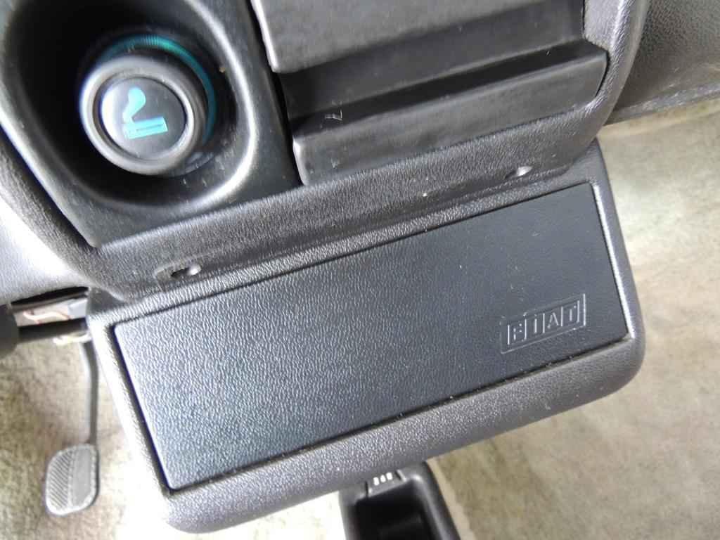 25123 - FIAT OGGI CSS 1985  0KM