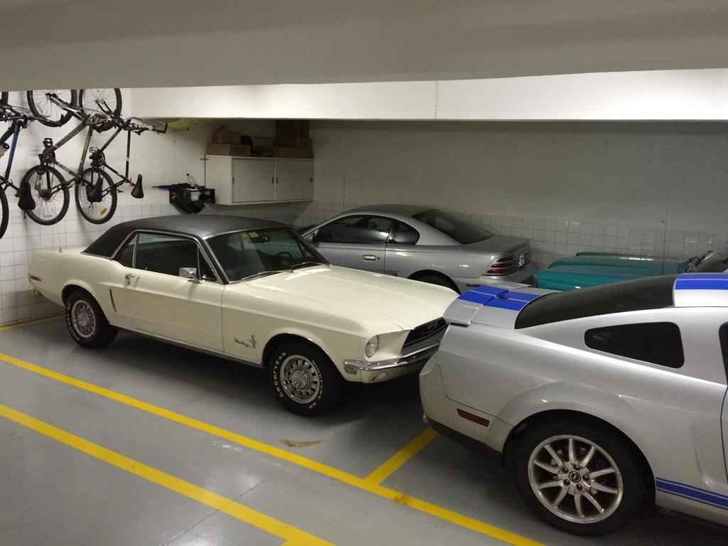 Garagem Ford