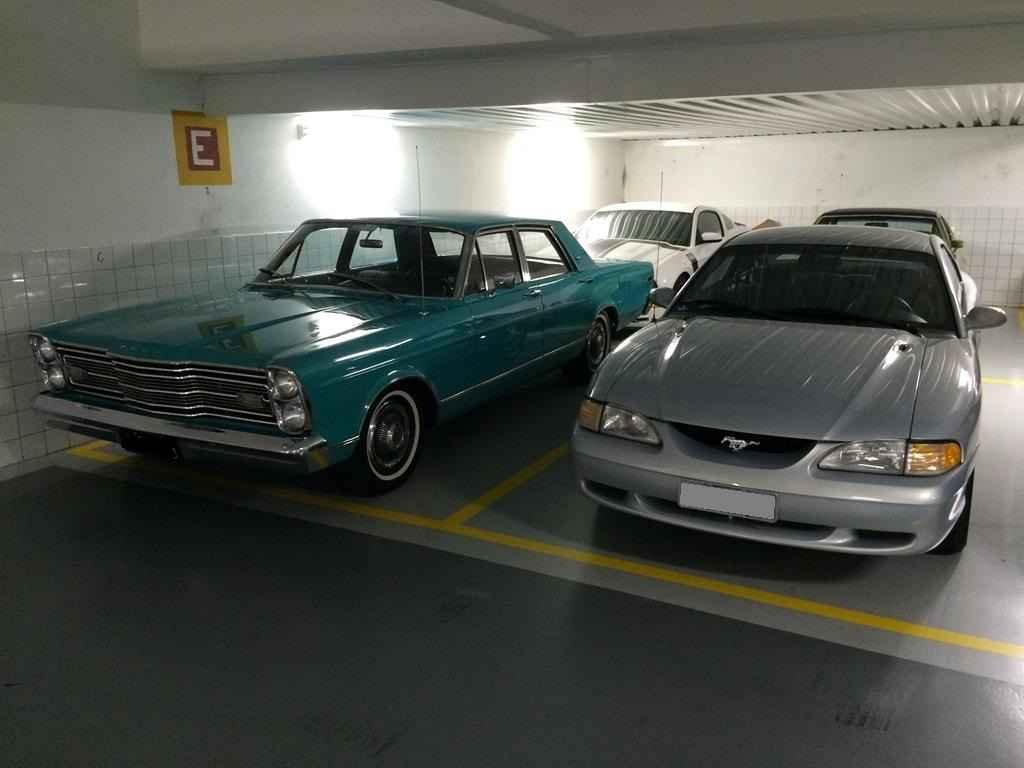 2520 2 - Garagem Ford
