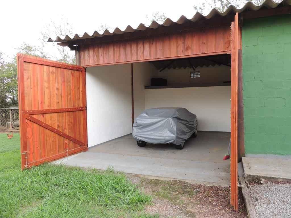 2522 2 - Garagem Colecionador